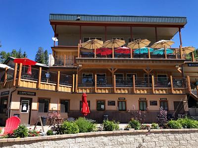 Brundage Mountain Ski Resort