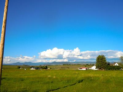 Montana Summer