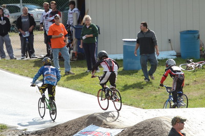 2011 Wisconsin Rapids State Championships