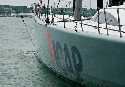 As Seen at Newport Shipyard