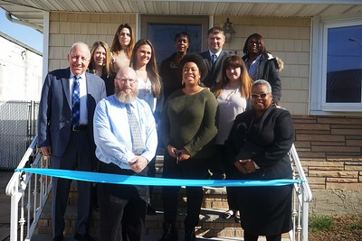 Mental Health Association of Nassau County, Inc. Re-Grand Opening Turquoise House II - March 28, 2019