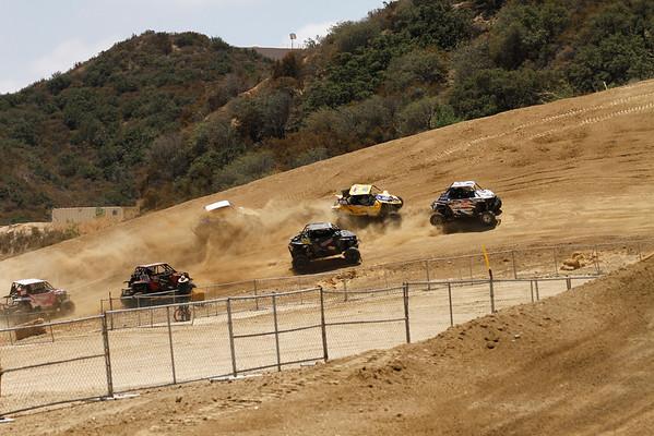 R10: Dirt Series UTV Pro