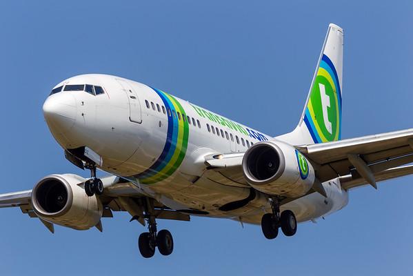 OY-TDZ - Boeing 737-7K2