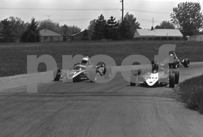 5/25/1980 Pace Car Ride for Group III Race