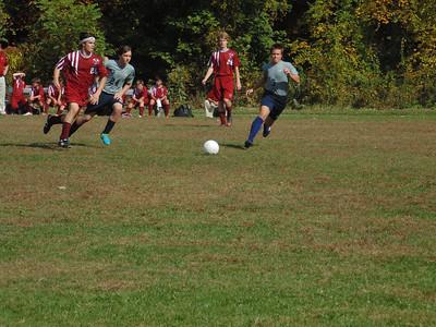 Soccer Boys Highlander