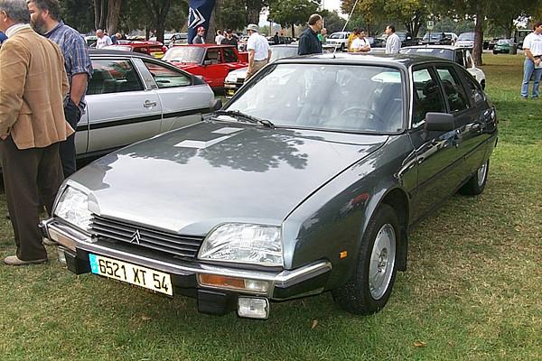 Citroen CX25