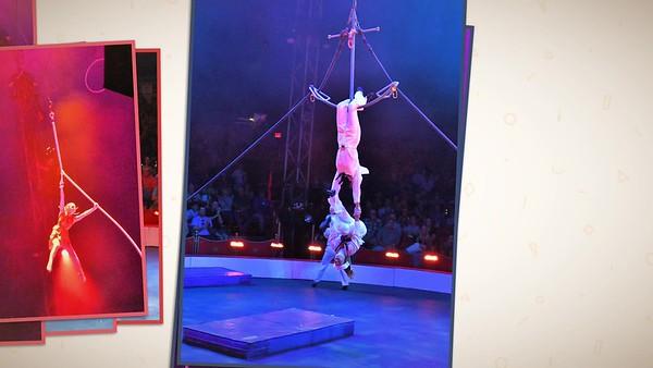 2018 Sailor Circus Highlights