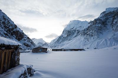 2014 Kanchenjunga