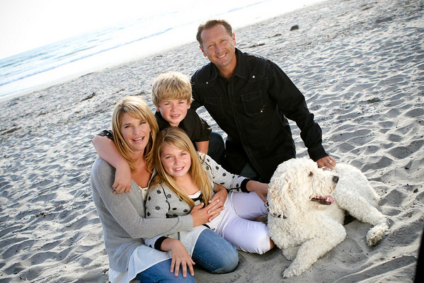Zlomek Family