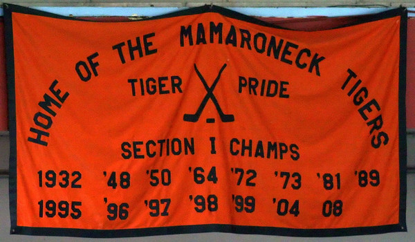 JV vs. Mamaroneck 01/03/09