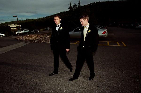 Weddings Portfolio
