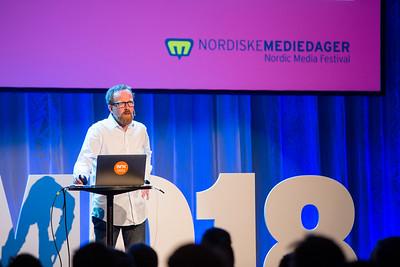 NMDung: Kunstig intelligens og internett i alt!