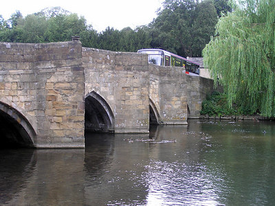 Bakewell 2006
