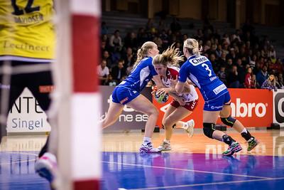 Tertnes vs Rælingen, 26. October 2016