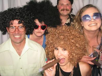 Dallas' Disco Dirty Thirty!