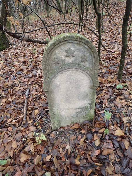 2018.11.22. Régi temető