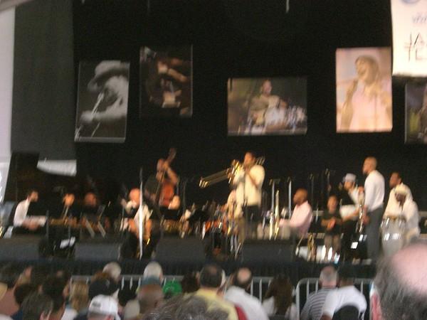 2007-04-27 Jazzfest