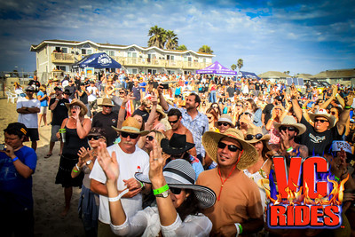 Ventura Surf Rodeo 2013 Photos and Video