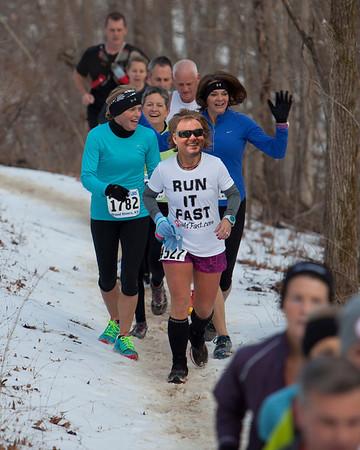 LBL Trail Run 2014