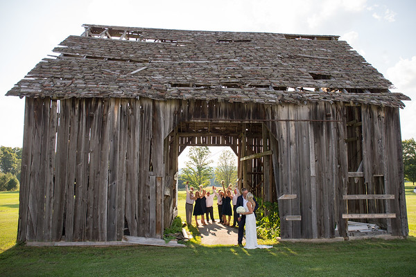Boyne Mountain Beach House Restaurant Deer Lake Wedding Photography