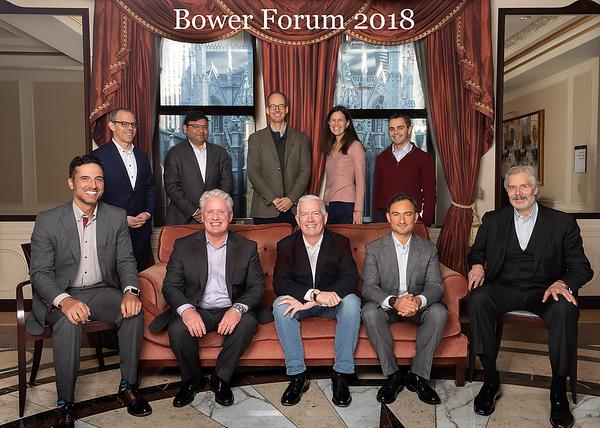 Bower Forum