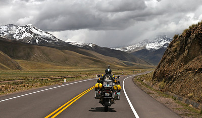 Cusco to Puno