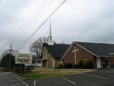 Philadelphia Baptist, Jasper AL