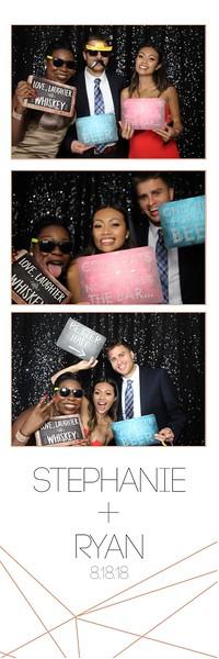Stephanie and Ryan's Wedding