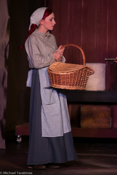 Fiddler on the Roof - June, 2014