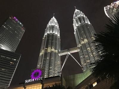 Kuala Lumpur, Malaysia (May 2017)