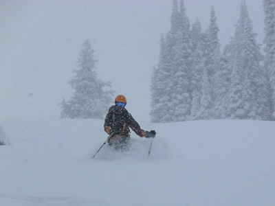 Freeman Peak_November 19 2011