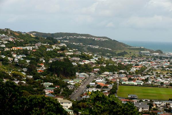 WellingtonNZ