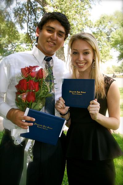 PHS Graduation 2012