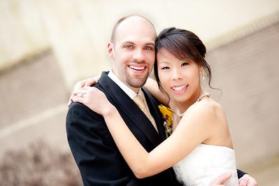 Dan & Stacy's Wedding