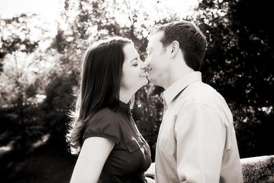 Katie & Michael - Engagement