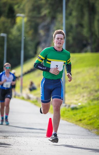 NTNUI Triatlon - Student-NM i triatlon 2021