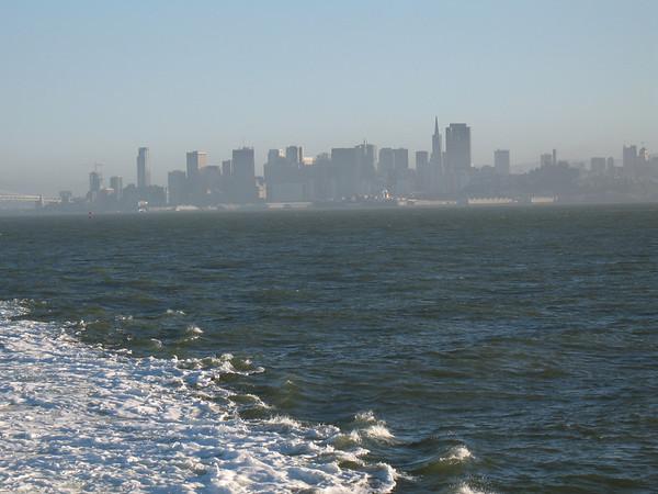 San Francisco-March 2008