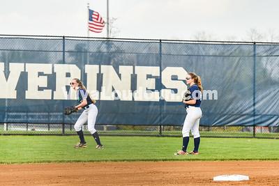 Softball - Varsity:  Loudoun Valley at Woodgrove (photos by Michael Hylton)