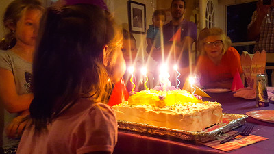 Morgan Birthday 9.23.15
