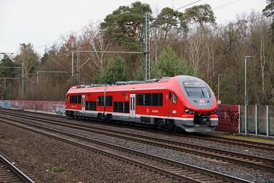 DB Class 632