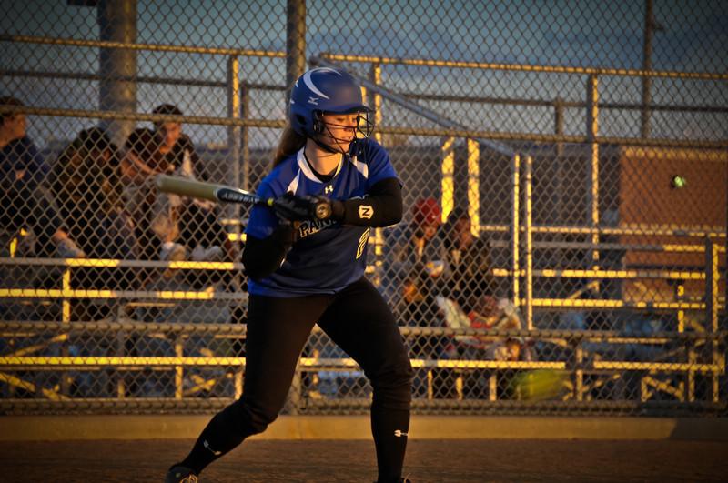 Lady Panther Softball vs  O D  Wyatt 03_03_12 (138 of 237)