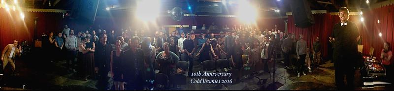 ColdTownies 2016 Photo for Rachel