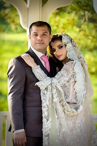 Walima Ceremony of Ahmed & Rida