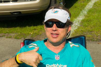 Dolphins Game 12-7-14