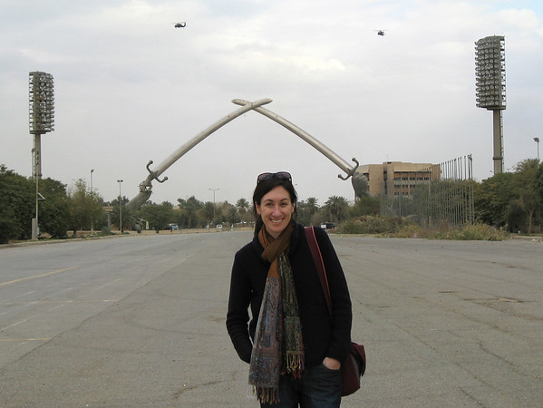IZ - Baghdad - March 2009