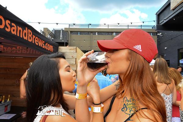 Summer Wine Fest - Saturday 8-12-2017