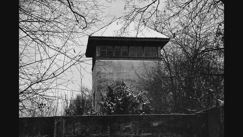 Dachau Revisited