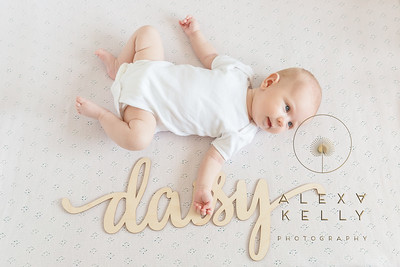 Little baby Daisy