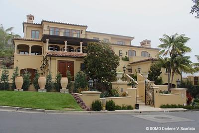 Irvine Cove Residence