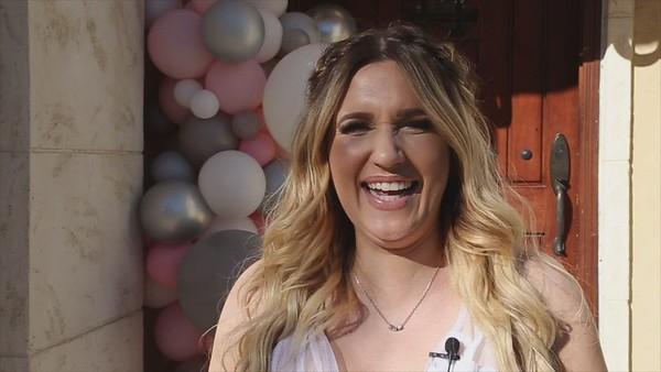 Holly Gillar Baby Shower 1.09.2021